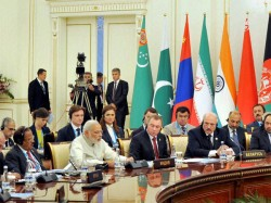India Is Joining Sco Summit As Full Fledged Member The First Time