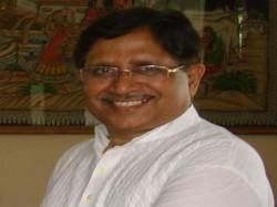 Congress Rs Mp From Goa Shantaram Naik Passes Away