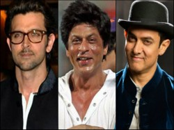 From Shahrukh Amir Hrithik Here Are Comments Cool Dads On Fathers Day