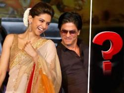 Shah Rukh Khan Ropes Kareena Kapoor Khan Salute Deepika Padukone Loses Out