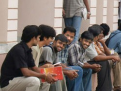 Andhra Pradesh Govt Give Allowance Unemployed Youth
