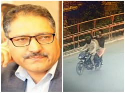 Journalist Shujaat Bukhari Killers Caught On Camera Valley Mourns Death