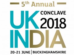 Don T Miss The 5th Annual Uk India Leadership Conclave