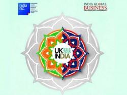 Leaders From Uk India Convene High Level Engagements At Inaugural Uk India Week