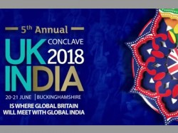 Uk India Week Programme Accelerate Global Partnership