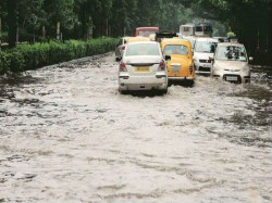 Mayor Council Tarak Singh Says If It Is Rains Water Will Be Logged Kolkata