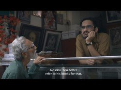 Teaser Bengali Film Happy Pill Ritwick Chakraborty Starrer Video Impresses