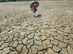 El Nino Can Strike 6 Months India Likely Face Drought Again