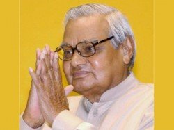 Former Prime Minister Atal Bihari Vajpayee Admitted Aiims A Routine Check Up
