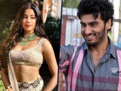 This Throwback Video Janhvi Kapoor Dancing Ishaqzaade Song Is The Best Thing You Will See Today
