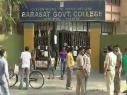 Barasat Police Detained One Student Connection With Bribe Student Admission