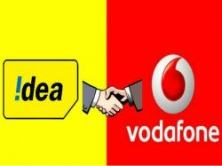 Idea Cellular Vodafone India S Merged Company Is Proposed Be Named As Vodafone Idea