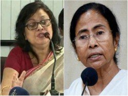 West Bengal Higher Secondary Council Head Praises Chief Minnister Before Result Out