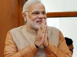 People Are Contributing Nation Building Amid An Environment Of Honesty Claimed Modi