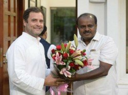 Congress Jds Will Contest As Pre Election Alliance The