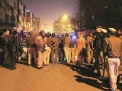 Curfew Relaxed On Sunday Some Places Shillong