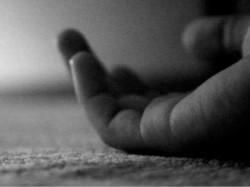 Unnatural Death A Youth At Domkol Murshidabad