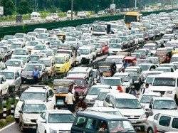 Pune Now Has More Vehicles Than Humans Says Cities Rto Office