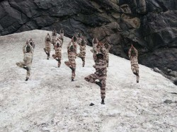 Indian Armed Forces Show The Way Challenging Terrains
