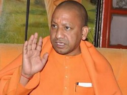 Yogi Adityanath Refused Wear Cap Offered At The Mausoleum Sant Kabir