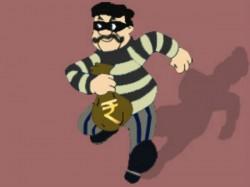 Robbery At The House Sdpo Arambag