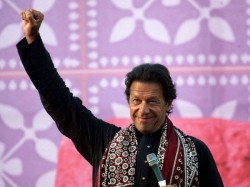 Imran Khan Revealed He Did Not See Third Wife S Face Until T