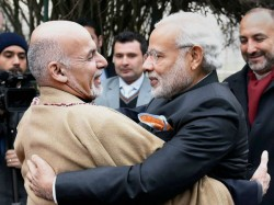 Modi Is The Real Master Hug Politics