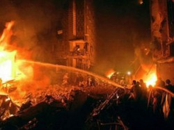th Anniversary Mumbai 2011 Serial Blasts