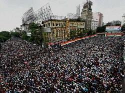 Kolkata Police Takes Several Steps Avoid Traffic Jam On 21st July Kolkata Roads