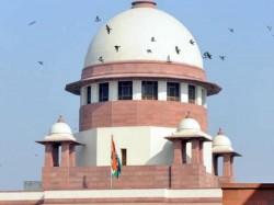 Supreme Court Asks Centre Inform 10 Days Appointing Lokpal