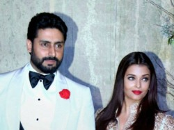 Abhishek Bachchan Slams Report That Aishwarya Rai Didn T Let Him Hold Aradhya S Hand