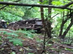 Several Killed As Bus Plunges 200 Feet Deep Into Gorge Raigad Maharashtra