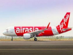 Fetus Found Lavatory On Air Asia Flight Delhi From Imphal