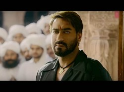 Ajay Devgn Portray Indian Football Coach Syed Abdul Rahim
