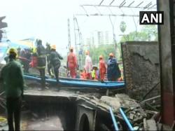 Different Social Media Reaxes On Mumbai Bridge Collapse
