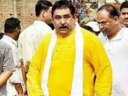 Tmc District President Anubrata Mandal Dances On Stage 21 July Preparation
