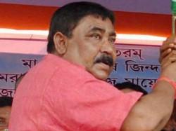 Tmc Block President Birbhum Warns Police Like Anubrata Mandal