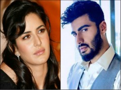 Here S Why Arjun Kapoor Katrina Kaif May Not Work Together