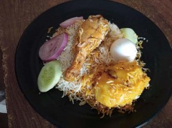 No Matter Where You Are India You Are Never Too Far Away From A Sumptuous Plate Of Biryani