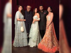 Boney Kapoor S Family Move Into One Home Speculations Are On