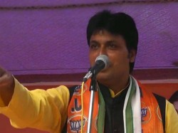 Biplab Deb Urges People Forget Communists Extols The Virtues Manikya Kings