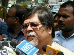 Former Rajya Sabha Mp Chandan Mitra Joins Tmc Leaving Bjp On 21 July