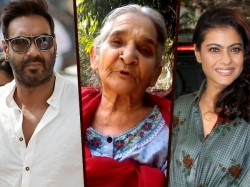 Meet Pushpa Joshi The Granny From Ajay Devgn S Raid