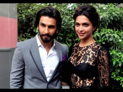 Deepika Padukone Breaks Into Cute Dance Her Boyfriend Ranveer