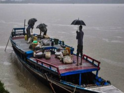 Several Bodies Fishermen South 24 Parganas Are Recovered From Bay Bengal
