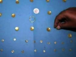 th Century Yadav Dynasty Gold Coins Found Chhattisgarh