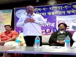 Bjp Mp From Mumbai North Claims Remark On Christians Was Misrepresented