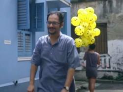 Rupam Islam Sings Song Bengali Film Happy Pill