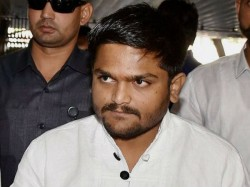 Hardik Patel Sentenced 2 Years Imprisonment