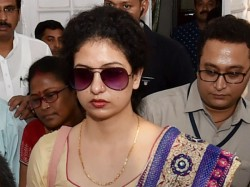 Hasin Jahan Has Again Alleged Against Mohammed Sami As Sex Addicted Man